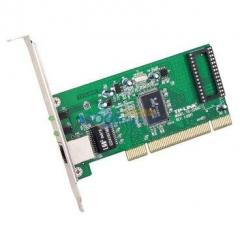 TP-LINK TG-3269C 千兆 PCI 网卡(单片装)(不退不换,正常售后)