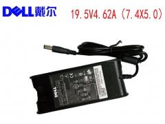 戴尔(DELL) 19.5V 4.62A (7.4X5.0)笔记本电源适配器