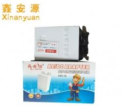 鑫安源品牌 DY-1202-02 监控电源 12V2A  终身换新