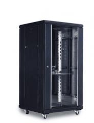图腾 G26618 高1米 网络服务器设备机柜