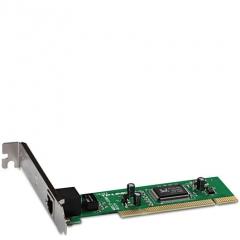TP-LINK TF-3239DL 10/100M自适应PCI网卡 台式机PCI有线网卡