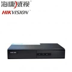 海康威视 DS-7804N-F1 4路H.264网络硬盘录像机