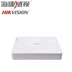海康 DS-7116HGH-F1/N 16路模拟同轴130万高清网络四合一硬盘录像机
