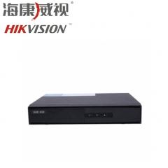 海康  DS-7808HGH-F1/M 8路模拟同轴130万高清网络四合一硬盘录像机