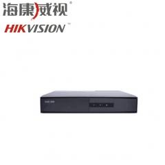 海康 DS-7816HGH-F1/N 16路模拟同轴130万高清网络四合一硬盘录像机