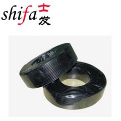 士发 监控视频线  SYV75-3/64P  标200米实际180米(铜包铝)