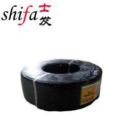 士发 监控综合线 SYV75-3+2*0.5  标200米实际180米(铜包铝)