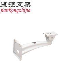 监控支架 ZJ-508  弧形鸭嘴支架
