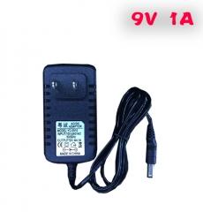 9V 1.5A 路由器电源适配器【粗口】