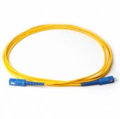 光纤跳线 SC-SC 单模电信级 3米