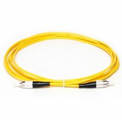 光纤跳线 FC-FC 单模电信级 3米