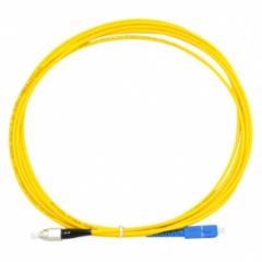 光纤跳线 FC-SC 单模电信级 3米