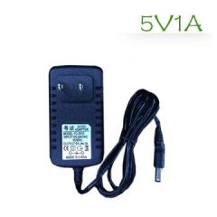 5V 1A 交换机电源适配器【细口】