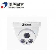 清华同方 TH-7001 130万网络高清摄像机 中维方案(海思3516D+OV2710) 6MM