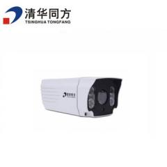 清华同方 TH-8001 130万网络高清摄像机 中维方案(海思3516D+OV2710) 8MM
