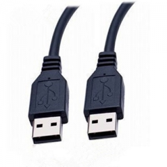 1.5米 USB 公对公对拷线 1.5米
