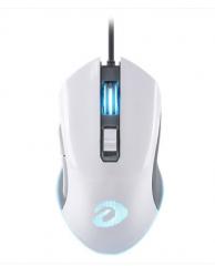 达尔优 EM905 CF/LOL守望先锋专用电竞鼠标 白色 USB
