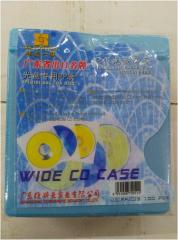碟友光盘  PP袋(100/包 厚)