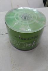 KCK DVD 光盘(50/桶)随机