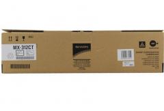 原装正品 夏普MX-312CT粉盒 夏普MX-M261 M311 M261N M311N粉盒