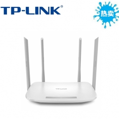 TP-LINK TL-WDR5620双频wifi5G穿墙王【10/件】【白色绿色随机】