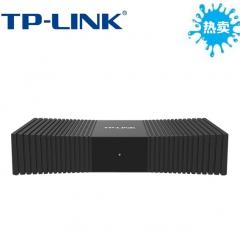 TP-LINK TL-SF1008+ 8口百兆交换机 【不退不换 正常售后】