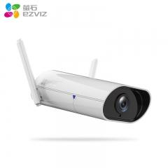 萤石 CS-C5C-3B1WFR 130万 家用摄像头wifi手机监控智能无线网络摄像机一体 焦距6mm
