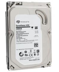 希捷(Seagate)ST 2TB ST2000G 3.5寸硬盘  监控级硬盘
