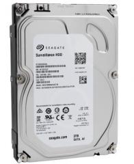希捷(Seagate)ST 3TB ST3000G 3.5寸硬盘 监控级硬盘