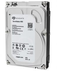 希捷(Seagate)ST 4TB ST4000G 3.5寸硬盘 监控级硬盘