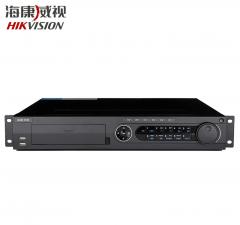 海康威视DS-7916N-E4 16路高清四硬盘录像机1080P 网络监控主机NVR