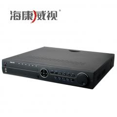 海康威视 DS-7932N-E4 32路网络硬盘录像机NVR 4盘位 500万高清