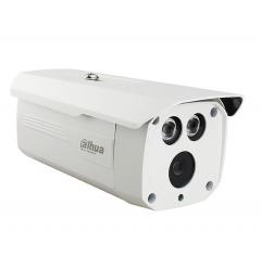 大华 DH-HAC-HFW1020D 同轴100万双灯红外高清监控摄像机 3.6MM