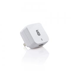 川宇 SP01R   2.1A  快充  安卓苹果 充电头 (3C认证)