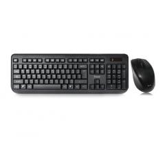 方正科技(ifound) W8206 笔记本台式机办公 黑色 无线