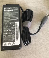 联想 20V4.5A 笔记本电源适配器【大口带针】