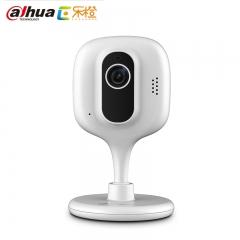 大华乐橙 TC6C/DH-IPC-TA12家用手机wifi监控高清夜视智能网络摄像机 焦距2.4mm
