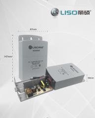 丽硕 LS-K3 监控电源(12V-2A) 三年质保