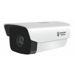 黑鹰威视 T1-M 800线 模拟双灯红外防水枪型摄像机 4MM