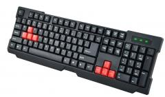清华同方 K361   台式笔记本有线键盘 USB