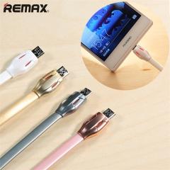 Remax/睿量 RC-035M 安卓雷蛇高速便携数据线 颜色随机