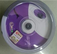 啄木鸟 CD刻录光盘【50片】