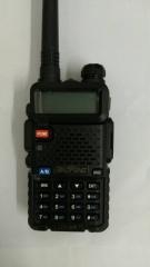 宝峰5R 对讲机