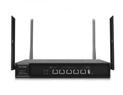 TP-LINK TL-WVR1200G 1200M双频企业级无线路由器【不退不换 正常售后】