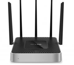 TP-LINK TL-WVR1300L 1300M双频企业级无线路由器【不退不换 正常售后】