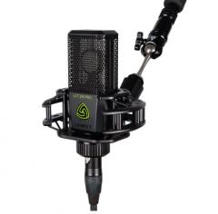莱维特(LEWITT)LCT-249PRO 电容麦克风录音主播K歌话筒【不退不换 正常售后】