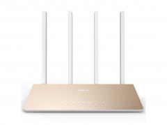 360 P3G 千兆宽带1200M高速双频wifi信号放大 智能无线路由器(光纤大宽带版)