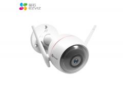 萤石 CS-C3W-3B1WFR 100万 壁挂式互联网摄像机 焦距 2.8