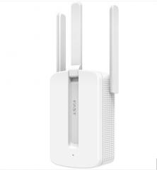 迅捷 FAST FW310RE 300兆无线网络扩展器【40/箱】