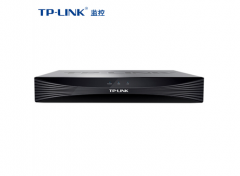 TP-LINK TL-NVR6232 32路网络高清硬盘录像机 H.265双盘位